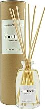 """Parfüm, Parfüméria, kozmetikum Aromadiffúzor """"Vasfű"""" - Ambientair The Olphactory Further Verbena"""