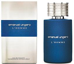 Parfüm, Parfüméria, kozmetikum Unagro L'Homme - Eau De Toilette