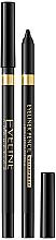 Parfüm, Parfüméria, kozmetikum Vízálló szemceruza - Eveline Cosmetics Eyeliner Pencil Waterproof