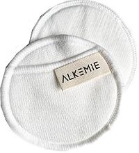 Parfüm, Parfüméria, kozmetikum Többször használható kozmetikai arctisztító, 8 db. - Alkemie Uncover Beauty