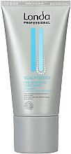Parfüm, Parfüméria, kozmetikum Tisztító emulzió fejbőrre - Londa Scalp Detox Pre-Shampoo Treatment