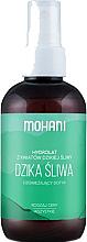 """Parfüm, Parfüméria, kozmetikum Hidrolát """"Vad szilva"""" - Mohani Natural Spa Plum Hydrolate"""