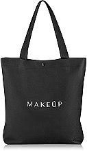 Parfüm, Parfüméria, kozmetikum Fekete táska - MakeUp
