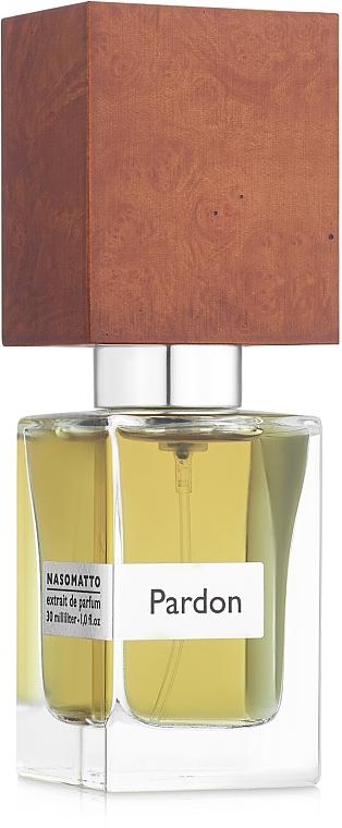 Nasomatto Pardon - Eau De Parfum  — fotó N1