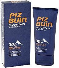 Parfüm, Parfüméria, kozmetikum Arcvédő krém - Piz Buin Mountain Sun Cream SPF30