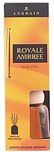 Parfüm, Parfüméria, kozmetikum Legrain Royale Ambree - Aromadiffúzor