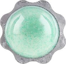 Parfüm, Parfüméria, kozmetikum Fürdőbomba - Nacomi Green Tea Bath Bomb