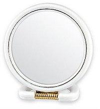 Parfüm, Parfüméria, kozmetikum Kozmetikai tükör, 5046, fehér - Top Choice