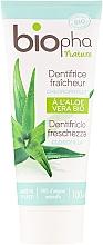 Parfüm, Parfüméria, kozmetikum Fogkrém - Biopha Toothpaste