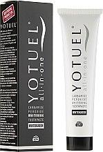 Parfüm, Parfüméria, kozmetikum Fehérítő fogkrém - Yotuel All in One Whitening Wintergreen Toothpaste