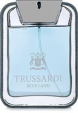 Parfüm, Parfüméria, kozmetikum Trussardi Blue Land - Eau De Toilette