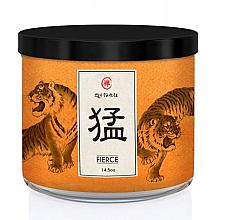 Parfüm, Parfüméria, kozmetikum Kringle Candle Zen Fierce - Illatosított gyertya
