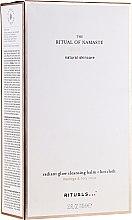 Parfüm, Parfüméria, kozmetikum Szett - Rituals The Ritual Of Namaste Radiant Glow (f/balm/100ml + towel/1)