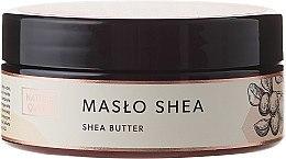 "Parfüm, Parfüméria, kozmetikum ""Shea"" testápoló olaj - Nature Queen Shea Butter"