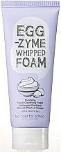 Parfüm, Parfüméria, kozmetikum Mosakodó hab - Too Cool For School Egg Zyme Whipped Foam