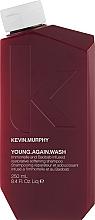 Parfüm, Parfüméria, kozmetikum Erősítő sampon - Kevin.Murphy Young Again Wash Shampoo