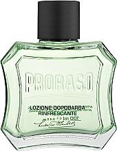 Parfüm, Parfüméria, kozmetikum Borotválkozás utáni lotion mentollal és eukaliptusszal - Proraso Green After Shave Lotion