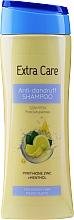 Parfüm, Parfüméria, kozmetikum Korpásodás elleni sampon - Barwa Extra Care Anti-Dandruff Shampoo