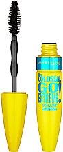 Parfüm, Parfüméria, kozmetikum Tartós szempillaspirál - Maybelline Volume Express Colossal Go Extreme Waterproof