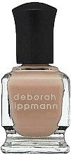 Parfüm, Parfüméria, kozmetikum Bázis körömre - Deborah Lippmann All About That Base Correct & Conceal CC Base Coat