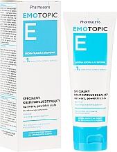 Parfüm, Parfüméria, kozmetikum Speciális arckrém - Pharmaceris E Emotopic Special Cream