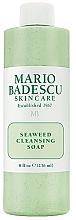 Parfüm, Parfüméria, kozmetikum Frissítő szappan tengeri algákkal - Mario Badescu Seaweed Cleansing Soap
