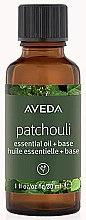 Parfüm, Parfüméria, kozmetikum Illóolaj - Aveda Essential Oil + Base Patchouli