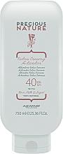 Parfüm, Parfüméria, kozmetikum Extra krémes aktivátor 40 Vol (12%) - Alfaparf Precious Nature Extra Creamy Activator 40 Volume