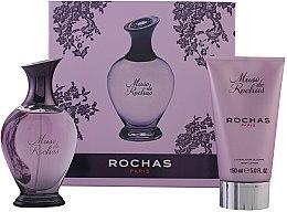 Parfüm, Parfüméria, kozmetikum Rochas Muse de Rochas - Szett (edp/100ml+b/lot/150ml)