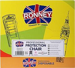 Parfüm, Parfüméria, kozmetikum Fodrászszék huzat - Ronney Professional Protection Chair Cover