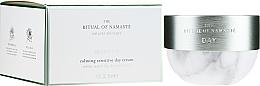 Parfüm, Parfüméria, kozmetikum Nyugtató nappali arckrém - Rituals The Ritual Of Namaste Calming Sensitive Day Cream