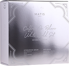 Parfüm, Parfüméria, kozmetikum Szett - Matis Reponse Preventive White Gold (ser/30ml + cr/50ml)