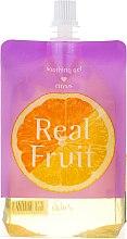 Parfüm, Parfüméria, kozmetikum Helyreállító zselé - Skin79 Real Fruit Citrus