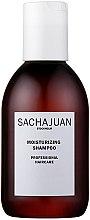 Parfüm, Parfüméria, kozmetikum Hidratáló sampon - Sachajuan Stockholm Moisturizing Shampoo