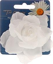 """Parfüm, Parfüméria, kozmetikum Hajcsat """"White Collection"""" 26188, virág, fehér - Top Choice"""