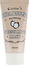 Parfüm, Parfüméria, kozmetikum Éjszakai maszk sheavajjal - A'pieu Fresh Mate Shea Butter Mask