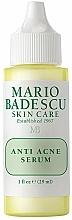 Parfüm, Parfüméria, kozmetikum Pattanás elleni arcszérum - Mario Badescu Anti Acne Serum