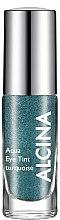 Parfüm, Parfüméria, kozmetikum Folyékony szemhéjpúder - Alcina Aqua Eye Tint