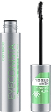 Parfüm, Parfüméria, kozmetikum Szempillaspirál - Catrice Eyeconista High Volume High Care Mascara