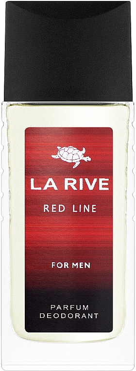 La Rive Red Line - Spray dezodor