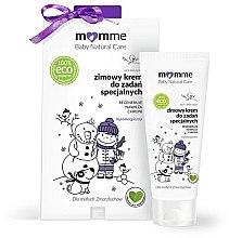 Parfüm, Parfüméria, kozmetikum Babakrém - Momme Baby Natural Care