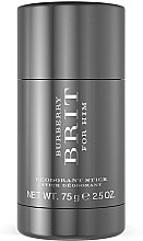 Parfüm, Parfüméria, kozmetikum Burberry Brit for men - Dezodor stift