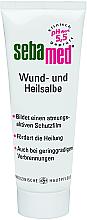 Parfüm, Parfüméria, kozmetikum Kenőcs sebgyógyuláshoz - Sebamed Wund- und Heilsalbe