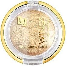 Parfüm, Parfüméria, kozmetikum Sütött szemhéjfesték - AA Wings Of Color Mineral Baked Eyeshadow