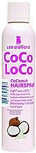 Parfüm, Parfüméria, kozmetikum Hajformázó spray - Lee Stafford Coco Loco Coconut Hairspray