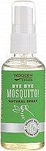 Parfüm, Parfüméria, kozmetikum Szúnyogírtó - Wooden Spoon Bye Bye Mosquito Insect Repellent