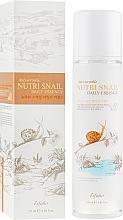 Parfüm, Parfüméria, kozmetikum Tápláló csiga eszencia - Esfolio Nutri Snail Daily Essence