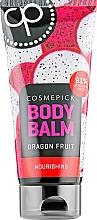 Parfüm, Parfüméria, kozmetikum Tápláló testbalzsam pitahaya illattal - Cosmepick Body Balm Dragon Fruit