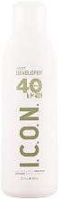 Parfüm, Parfüméria, kozmetikum Aktivátor- krém - I.C.O.N. Ecotech Color Cream Activator 40 Vol (12%)