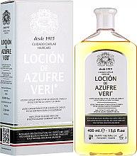 Parfüm, Parfüméria, kozmetikum Hajhullás elleni lotion - Intea Azufre Veri